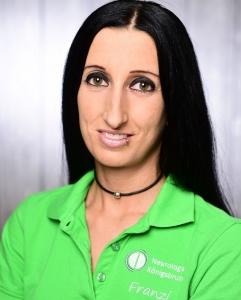 Team | Franziska Braun | Medizinische Fachangestellte