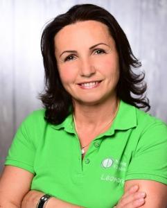 Team | Leonora Rexhepi | Medizinische Fachangestellte